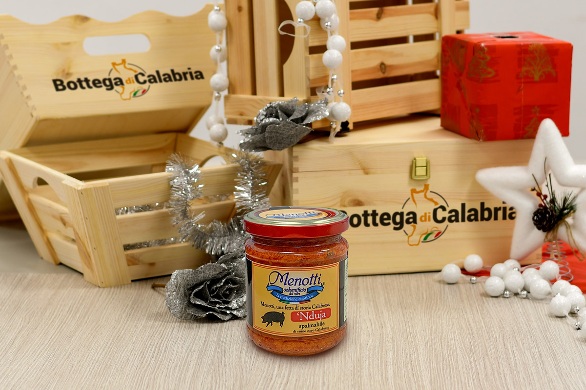 Christmas Gifts: online Christmas baskets