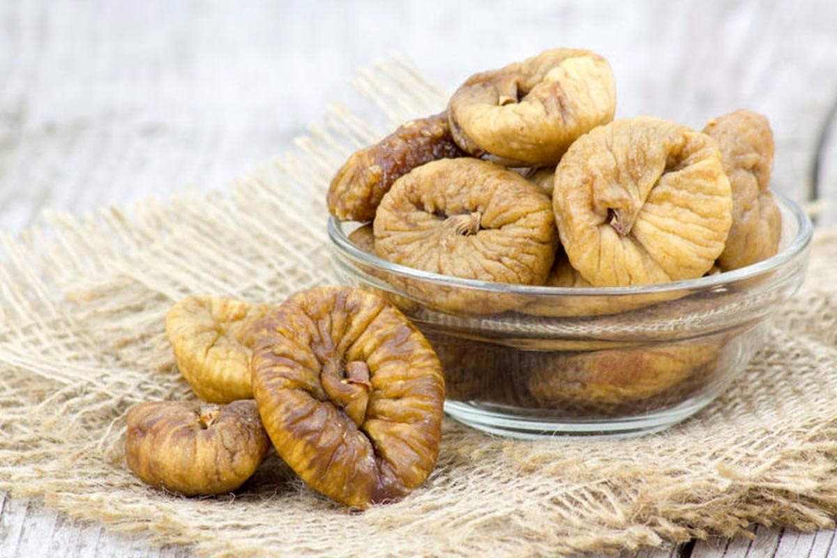 Calabrian traditions: the dried figs