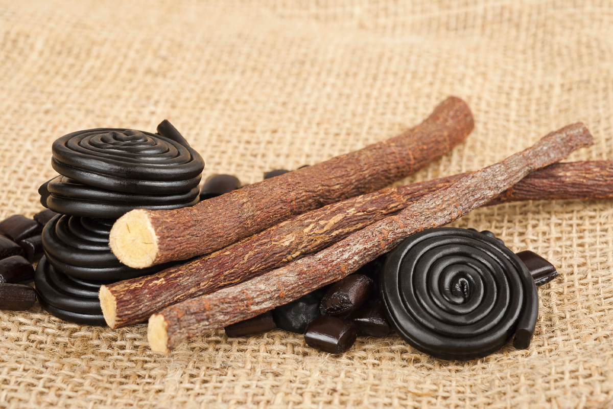 Calabrian licorice PDO: a brand to export all over the world