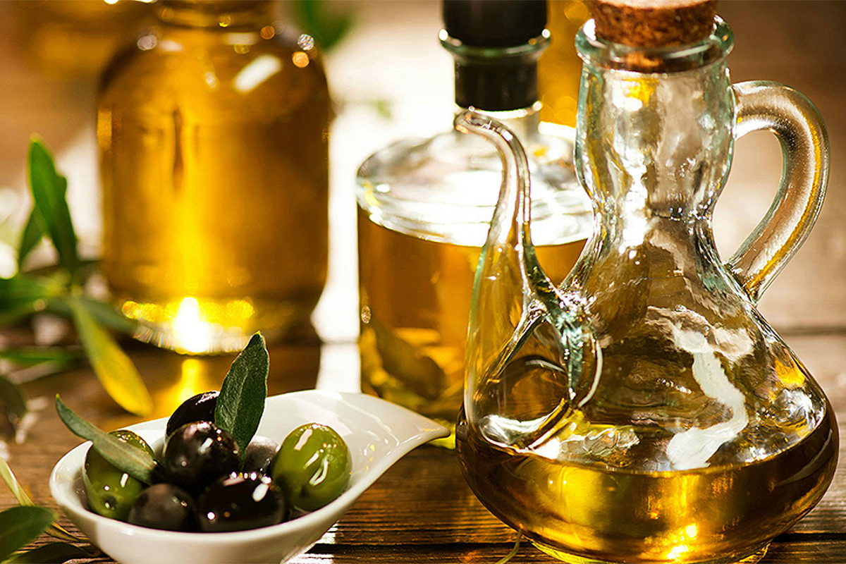 Olive oil: all the benefits for our health