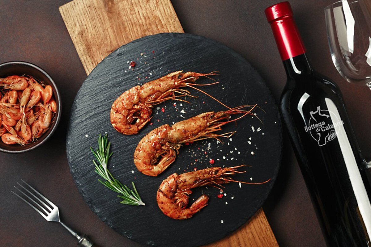 Red wine with fish: how do they go well together?