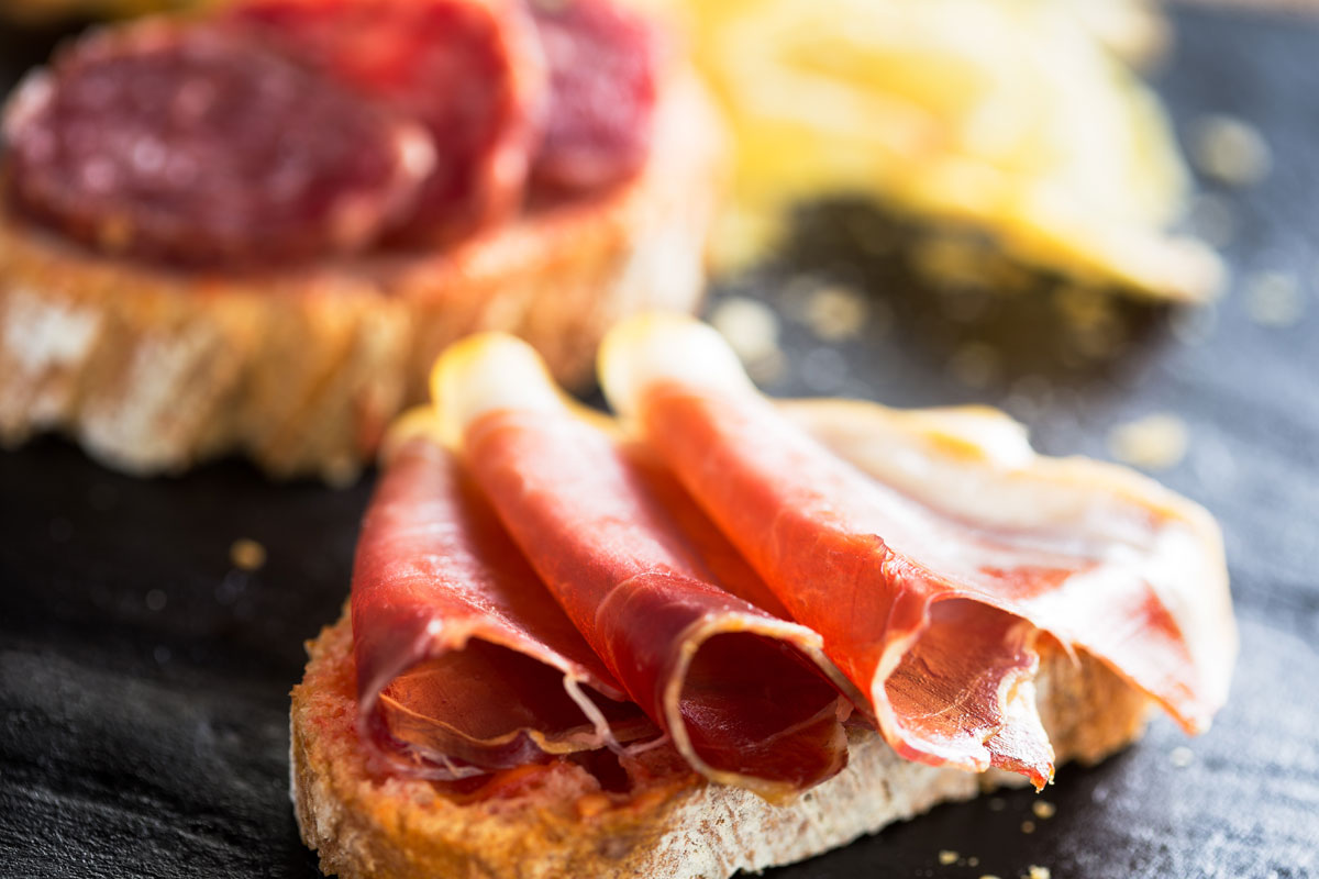All the secrets for a delicious Calabrian appetizer
