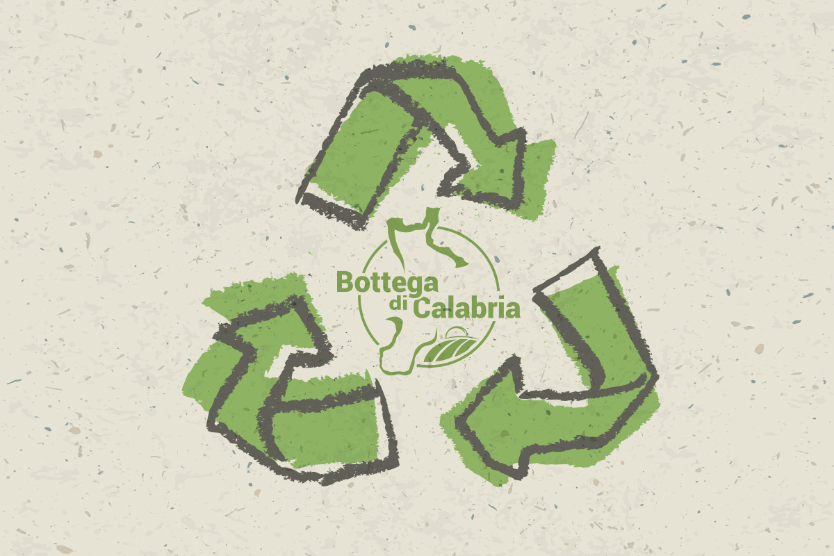Sustainable packaging: because recycling is better than wasting