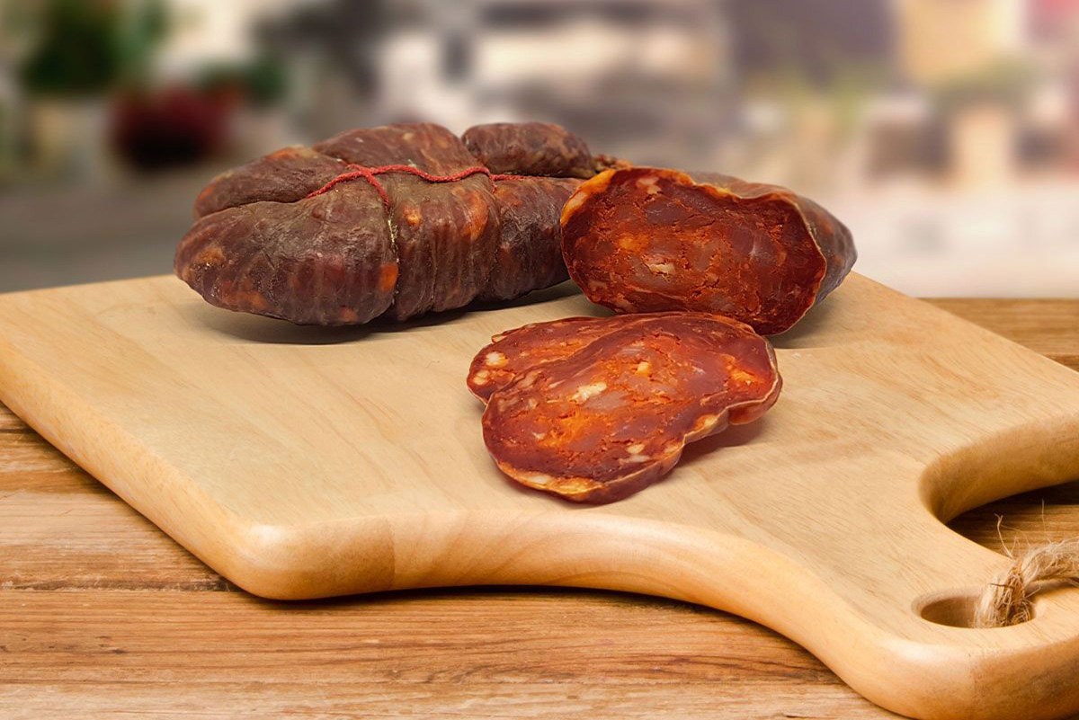 Soppressata di Calabria: a history of delight and flavor