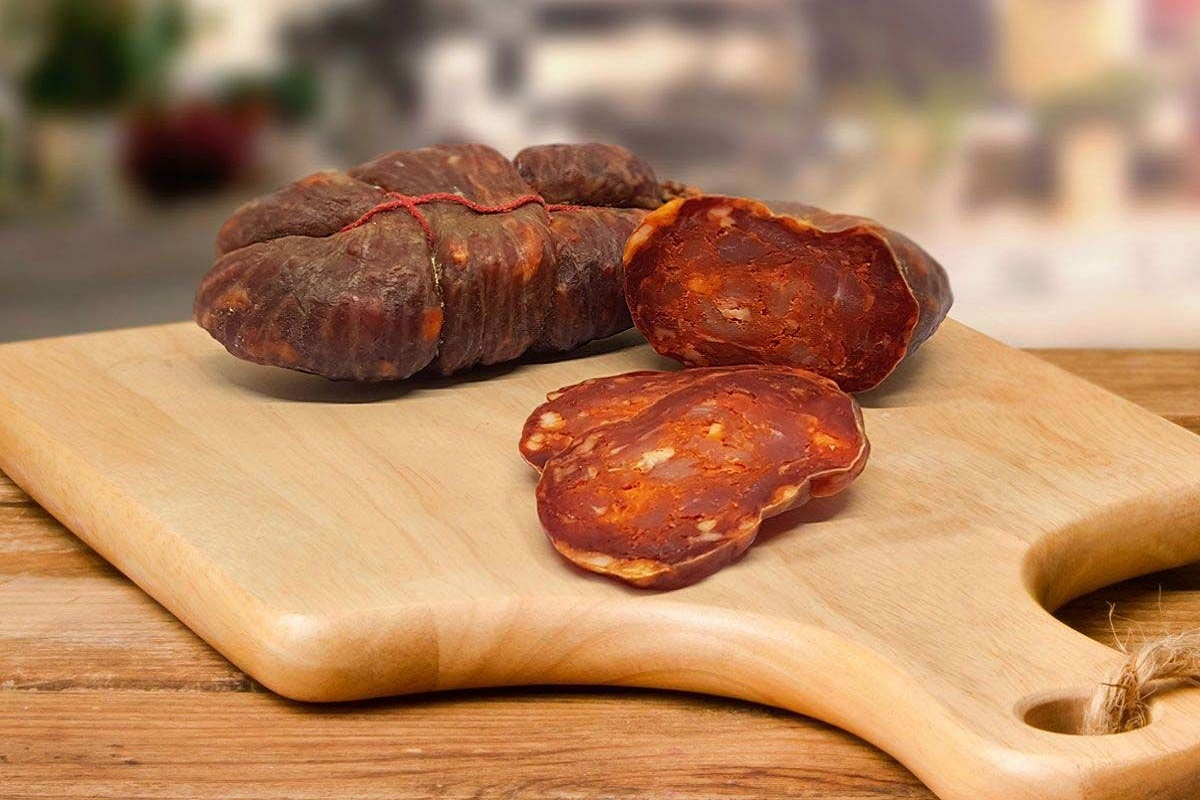Salami vs Soppressata: what are the differences?