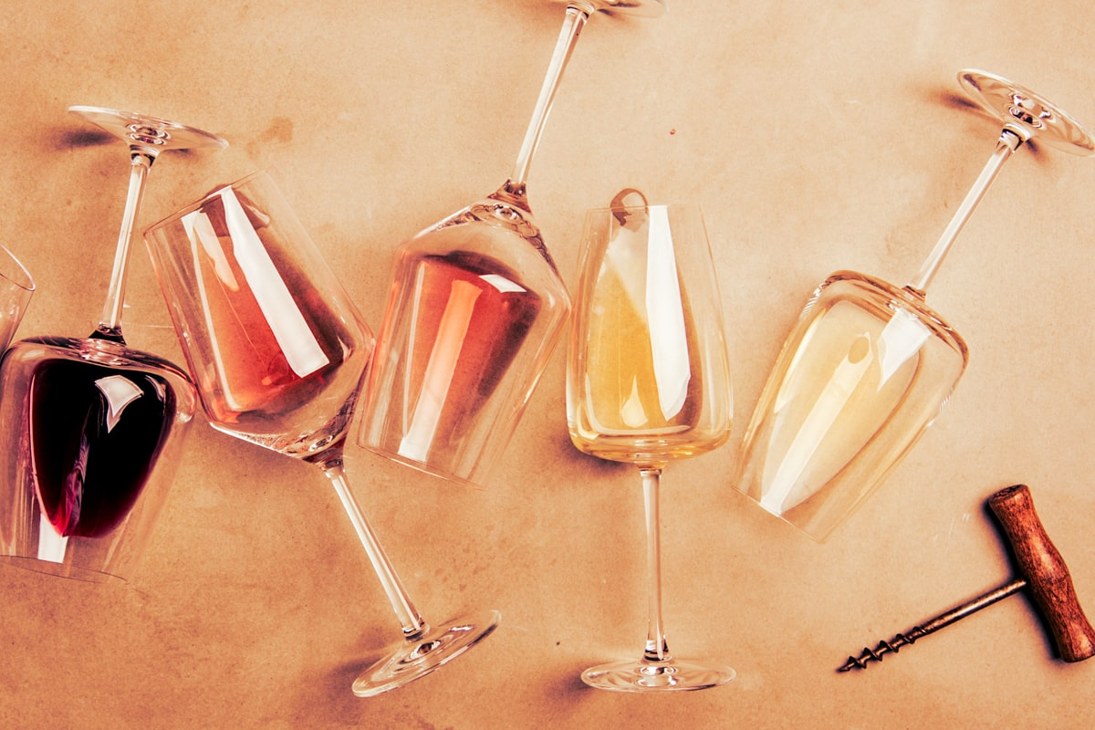10 interesting facts you didn't know about wine
